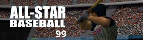 Banner All-Star Baseball 99