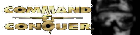 Banner Command and Conquer