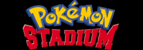 Banner Pokemon Stadium
