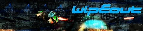 Banner Wipeout 64