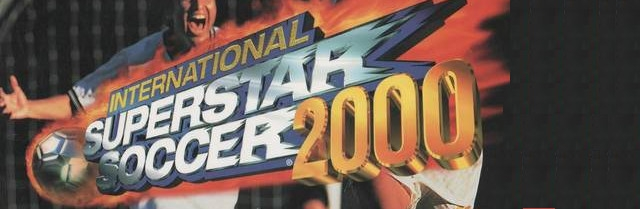 Banner International Superstar Soccer 2000