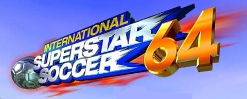Banner International Superstar Soccer 64
