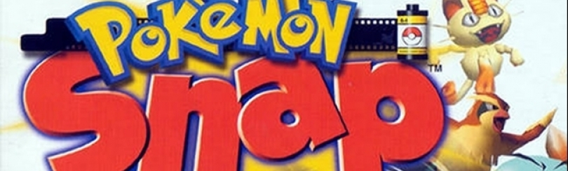 Banner Pokemon Snap