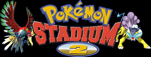 Banner Pokemon Stadium 2