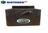 Action Replay Original voor Nintendo 64
