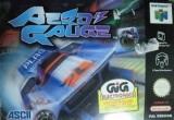 AeroGauge voor Nintendo 64