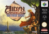 Boxshot Aidyn Chronicles: The First Mage