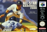 All-Star Baseball 2000 voor Nintendo 64