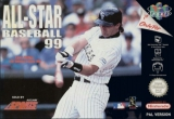 All-Star Baseball 99 voor Nintendo 64