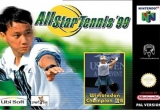 All Star Tennis '99 voor Nintendo 64