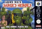 Army Men Sarges Heroes voor Nintendo 64