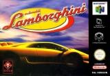 Automobili Lamborghini voor Nintendo 64