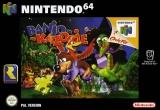 Banjo-Kazooie voor Nintendo 64
