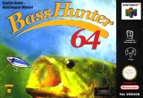 Bass Hunter 64 voor Nintendo 64