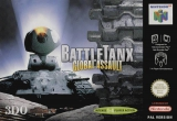 Boxshot BattleTanx: Global Assault