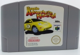 Beetle Adventure Racing! Duitstalig voor Nintendo 64