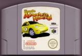 Beetle Adventure Racing! Franstalig voor Nintendo 64