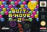 Boxshot Bust-A-Move 2 Arcade Edition