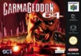 Carmageddon 64 voor Nintendo 64