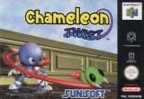 Chameleon Twist voor Nintendo 64