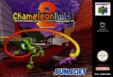 Chameleon Twist 2 voor Nintendo 64