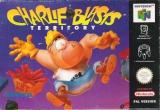 Charlie Blasts Territory voor Nintendo 64