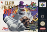 Boxshot ClayFighter 63 1/3