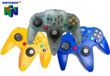 Competition Pro Controller voor Nintendo 64