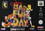Conker's Bad Fur Day voor Nintendo 64