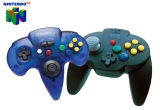 Controller Third Party in Doos voor Nintendo 64