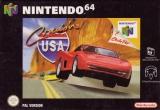 Cruisn USA voor Nintendo 64