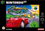 Cruis'n World voor Nintendo Wii