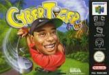 CyberTiger voor Nintendo 64