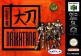 Daikatana Lelijk Eendje voor Nintendo 64