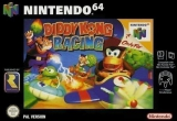 Boxshot Diddy Kong Racing