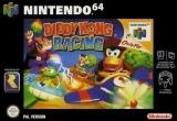 Diddy Kong Racing voor Nintendo 64