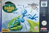 Disney's A Bug's Life Compleet Lelijk Eendje voor Nintendo 64
