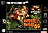 Donkey Kong 64 Compleet voor Nintendo 64