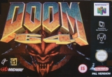 Doom 64 Lelijk Eendje voor Nintendo 64