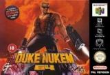 Duke Nukem 64 voor Nintendo 64
