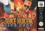 Duke Nukem Zero Hour voor Nintendo 64