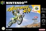 Excitebike 64 voor Nintendo 64
