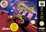 Extreme G voor Nintendo 64