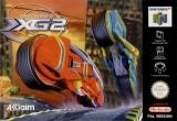 Extreme G 2 voor Nintendo 64