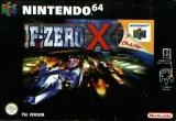 F-Zero X voor Nintendo 64