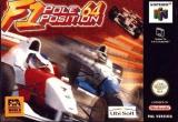 F1 Pole Position 64 voor Nintendo 64