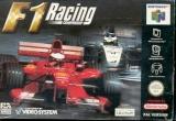 F1 Racing Championship voor Nintendo 64