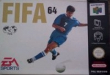 FIFA 64 voor Nintendo 64