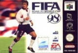 FIFA 98 Road To World Cup voor Nintendo 64