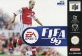 FIFA '99 Franstalig voor Nintendo 64